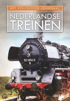 Dutch train DVD