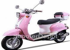 Used 50Cc Moped For Sale | 49CC GAS MOPED SCOOTER UNDER 50CC VESPA EURO MOTOR BIKE FREE SHIPPING ...