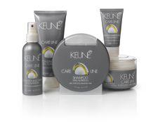 Care Line - Vital Nutrition. For dry, porous & damaged hair