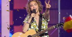 Meet Manel Navarro: Spain's Eurovision hopeful for 2017 Eurovision 2017, Eurovision Songs, Facts About Spain, Surfer Dude, Royal Albert Hall, Old Singers, Talent Show, Video Clip, Songs