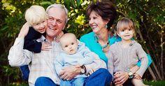 Un abuelo en la familia es mucho más importante de lo que pensamos. Los abuelos que cuidan a sus nietos tienen menos probabilidades de sufrir alzheimer