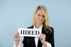 Job Hunting Tips   Stretcher.com - Making your job hunt more successful