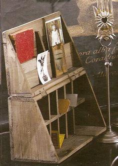 Folding Desk Caddy - Folding Desk Caddy