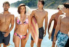 Miranda Kerr Face Of Bonds Swim - Image 6
