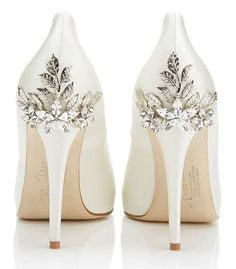 29 Oh-so-amazing Comfortable Wedding Shoes You've Got to See #2018 #shoes #fashion #wedding