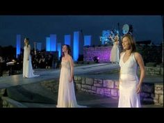 Celtic Woman The Sky and the Dawn and the Sun (+playlist)