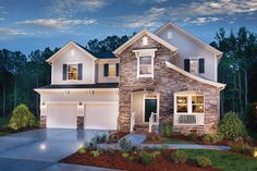 Phillips Place, a KB Home Community in Cary, NC (Raleigh/Durham)