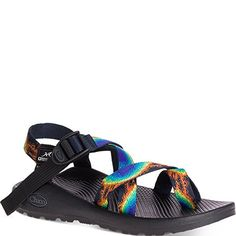 cf7a371845c Brand New Mens Size 7 Z Cloud Limited Edition Tie Dye Chacos