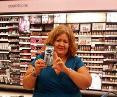 Renovando mis maquillajes en Walgreens