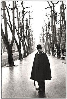 Henri Cartier Bresson, Marselha, 1932