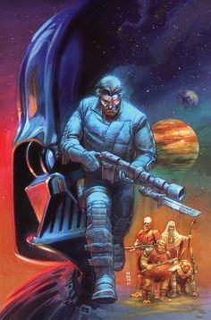 Star Wars: Target Vader | Wookieepedia | Fandom