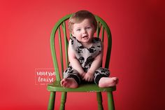 For our latest Focus On we're chatting to the incredibly talented Vanessa Louise. If you love adorable babies and general happiness you're in a for a treat!
