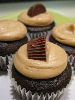 Kitchen Trial and Error: peanut butter buttercream