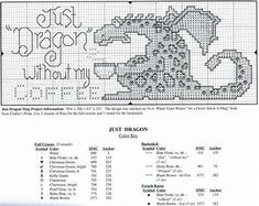 Click Visit link above to read Dragon Cross Stitch, Beaded Cross Stitch, Counted Cross Stitch Patterns, Cross Stitch Designs, Cross Stitch Embroidery, Cross Stitch Gallery, Needlepoint Stitches, Needlework, Vintage Cross Stitches