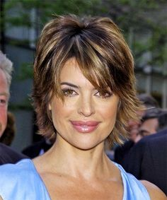 All women want have Lisa Rinna Hairstyles. We want new Lisa Rinna Hairstyles here you can find 9 diffirent hairstyles...