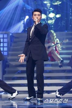 Seungri ♡ #BIGBANG - MCountdown
