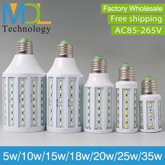 Find More LED Bulbs & Tubes Information about LED Corn Bulbs E27 E14 E26 G24 B22 LED Bulbs 5730 SMD LED Chips 5W 10W 15W 18W 20W 25W 30W 35W Plastic Housing Material 2 072,High Quality b22 bulb,China led Suppliers, Cheap led lights for nails from Shenzhen BJ Optoelectronic Technology Co., Ltd on Aliexpress.com