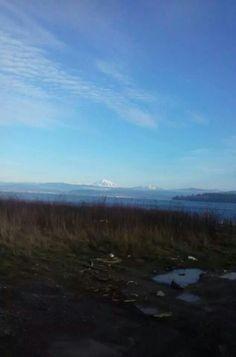 Mt Baker Bellingham ,Washington