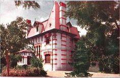Hotelito de Ciudad Lineal