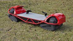 skate boards with tracs | Scarpar electric skateboard Top 3 All Terrain Skateboards