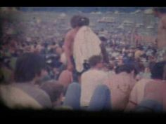 Woodstock 1969 - Home Movies