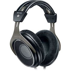 Get the best Shure SRH1840 Professional Open Stereo Headphones only for AU$551 at TipTop Electronics Australia with top-rated customer service.