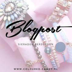 * * * 💎 Sieraden verzorgen 💎 * * * Weet jij hoe je het beste je sieraden kunt schoonmaken en verzorgen?? Lees dat in de laatste blogpost op de website!  #jewelry #jewels #jewel #sieraden #armcandy #armparty #armbanden #fashion #trendy #love #crystals #beautiful #ootd #style #fashionista #accessory #instajewelry #stylish #cute #jewelrygram #fashionjewelry #clean #care #blogpost #summer #colouredcandy #beauty