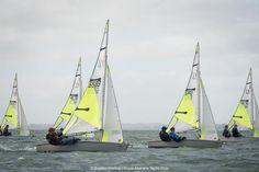 New Zealand RS Feva Nationals