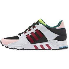 ADIDAS ORIGINALS EQT EQUIPMENT Running Support Shoes  #adidas #RunningShoes