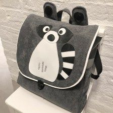 patron cartable sac a dos prems (2) Notions De Couture, Leather Backpack, Backpacks, Bags, Fashion, Satchel Backpack, Small Notebook, Sewing, Boss