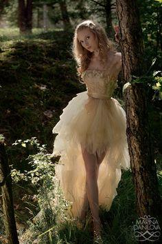 dress, fashion, model, photography - inspiring picture on Favim.com