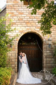 Breanna and Michael First Look and Romantic Wedding Portraits at Clark Gardens Clark Gardens, Wedding Portraits, Wedding Day, Wedding Photography, Romantic, Wedding Dresses, Pi Day Wedding, Bride Dresses, Bridal Gowns