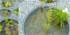 vand i haven