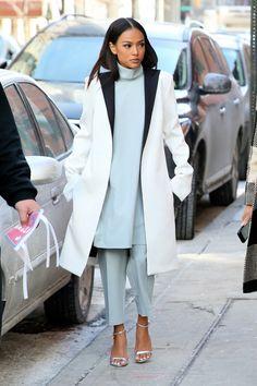 Karrueche's Fashion