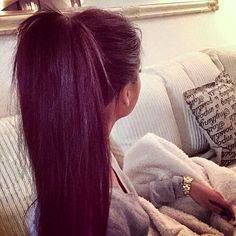 Gorgeous Hairstyles for Black Hair Shades - Page 84 of 101 - new girl hairstyles Pretty Hairstyles, Straight Hairstyles, Curly Haircuts, Ponytail Hairstyles, Hair Colorful, Curly Hair Styles, Natural Hair Styles, Hair Heaven, Hair Shades