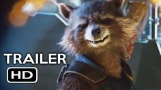 Guardians of the Galaxy Vol. 2 Official Trailer #1 (2017) Chris Pratt Sc...