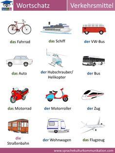 651 best de images on Pinterest | German language, Learn german and ...