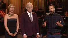 """""""Kristen Wiig/The xx"""" ·      Saturday Night Live ·                    TV     Review      Kristen Wiig comes home for a funny, political SNL Thanksgiving        · TV Club       · The A.V. Club"""