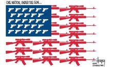 How many more deaths before we ask #Congress to limit #Assault #Weapons? #SanBernadinoShooting #GunSense #stopguns