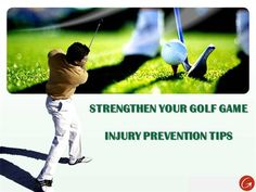 #Golf Game