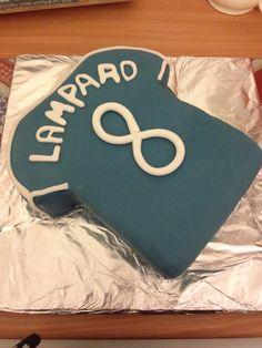 Lampard, Chelsea FC top cake