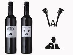 Besserstein Wein AG, Villigen Hauswein-Editionen