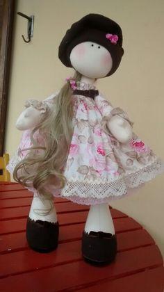 Boneca russa Rosi
