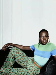 ModaVracha's Spot | Personal Style | Fashion Blog: Fashion And Beauty Editorials/Campaigns: #Lupita Nyong'o