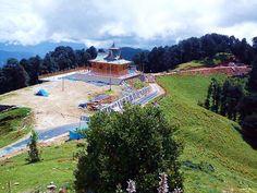 Hatu Temple(Jai Mata di)