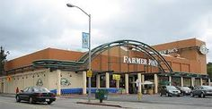 Farmer Joe's in Oakland, CA | Find Lingham's Hot Sauce here!