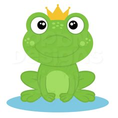 PPbN Designs - Frog Prince (Free for Deluxe and Basic Members), $0.99 (http://www.ppbndesigns.com/products/frog-prince-free-for-deluxe-and-basic-members.html)