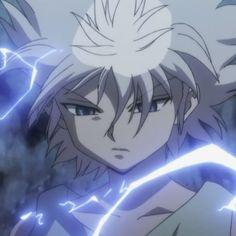 Cute Anime Pics, I Love Anime, Anime Guys, Manga Anime, Anime Art, Killua, Hunter Anime, Hunter X Hunter, City Hunter