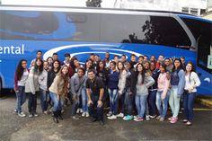 Projeto Interdisciplinar do CIEP 168 Ilda Silveira Rodrigues leva estudantes à estação de tratamento de água de Nova Iguaçu.