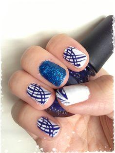 Konad Royal Purple/Blue